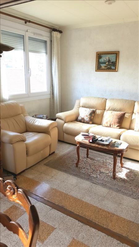 Vente appartement Menton 273000€ - Photo 2