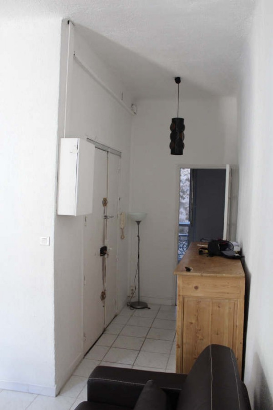 Location appartement Marseille 6ème 500€ CC - Photo 5
