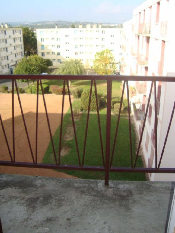 Location appartement Montlucon 500€ CC - Photo 6
