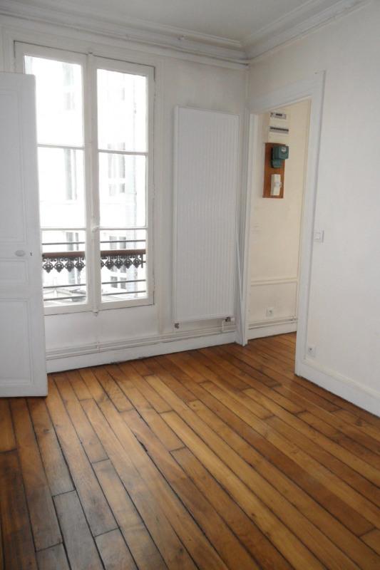 Location appartement Paris 9ème 1210€ CC - Photo 1