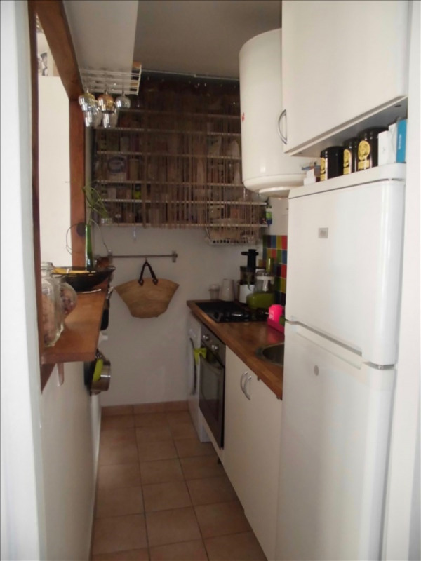 Sale apartment Paris 11ème 300000€ - Picture 4