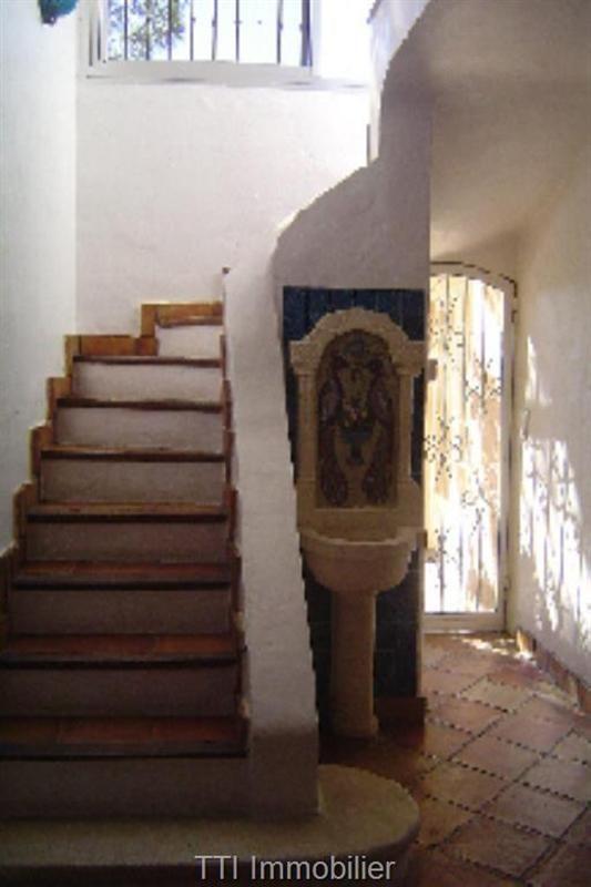Vente maison / villa Sainte maxime 1265000€ - Photo 10