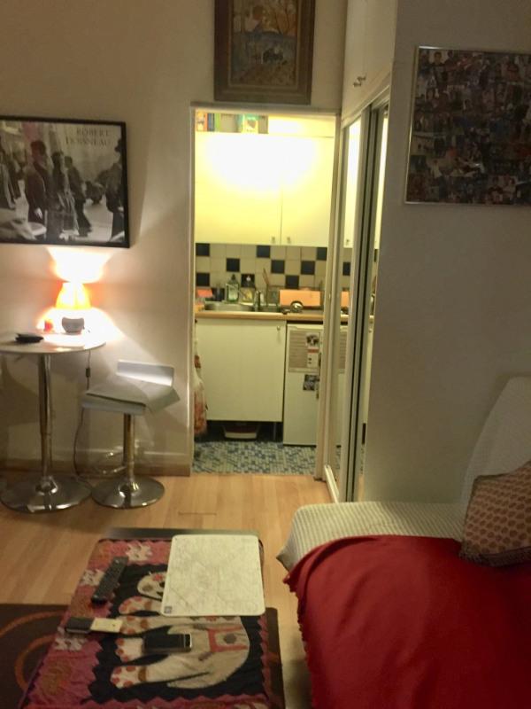 Vente appartement Paris 2ème 265000€ - Photo 3