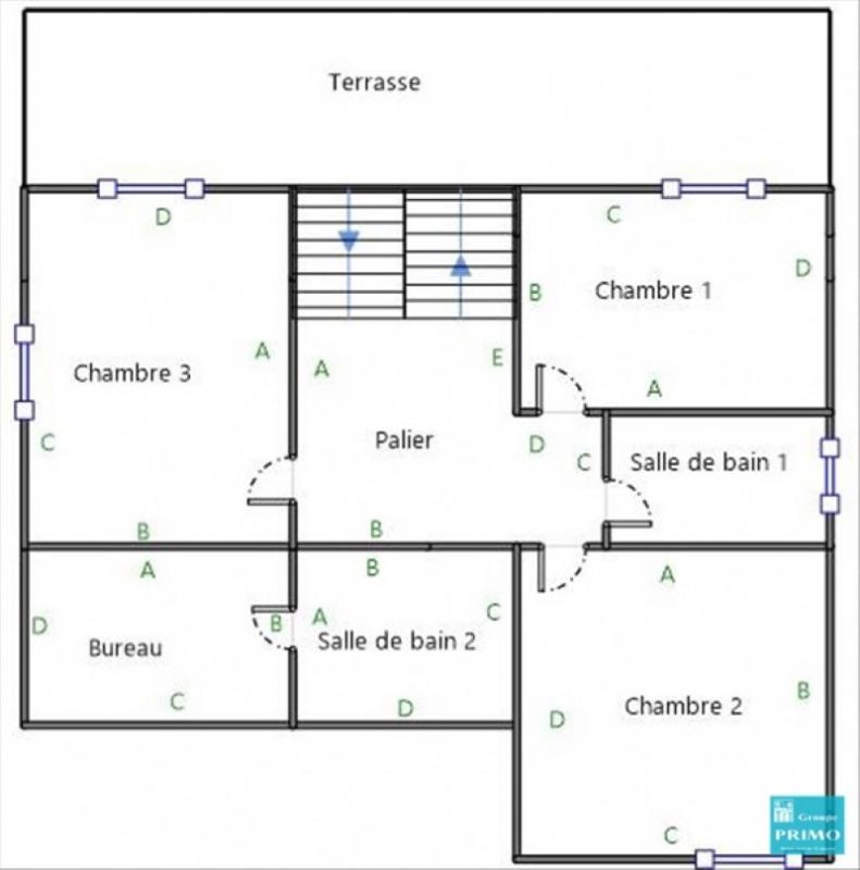 Vente de prestige maison / villa Antony 1540000€ - Photo 15
