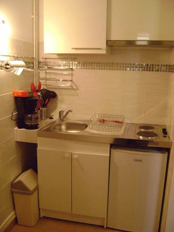 Affitto appartamento Nimes 420€ CC - Fotografia 5