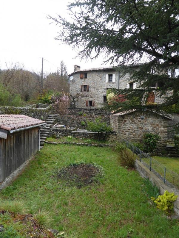 Vente maison / villa Barnas 131000€ - Photo 1