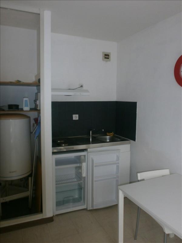 Location appartement Rodez 250€ CC - Photo 3