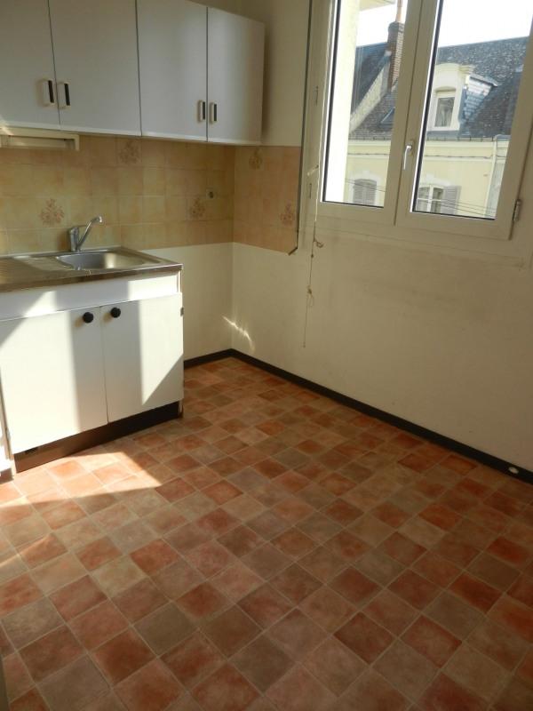 Vente appartement Le mans 49660€ - Photo 3