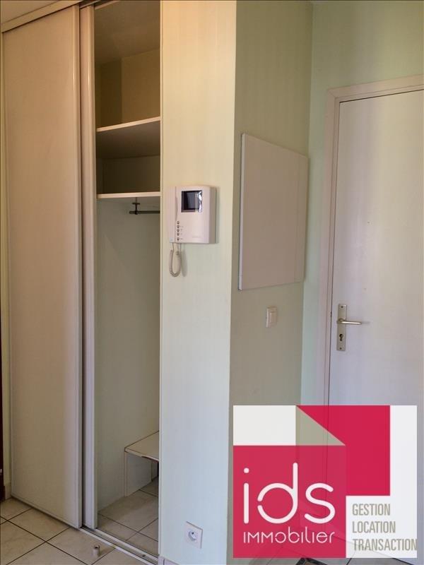 Vente appartement Challes les eaux 159000€ - Photo 5