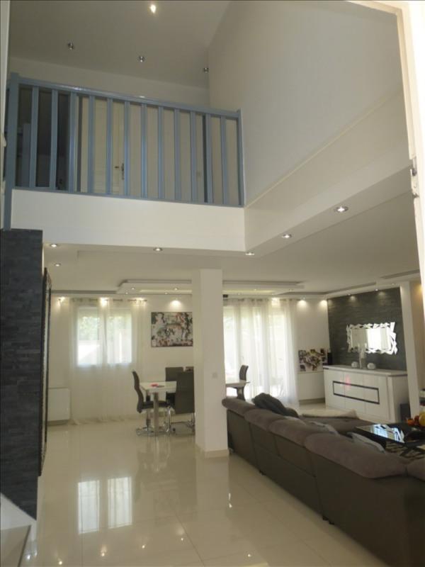 Vente maison / villa Groslay 546000€ - Photo 9