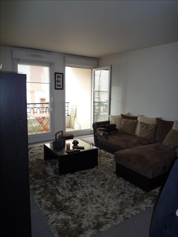 Location appartement Le raincy 1200€ CC - Photo 2