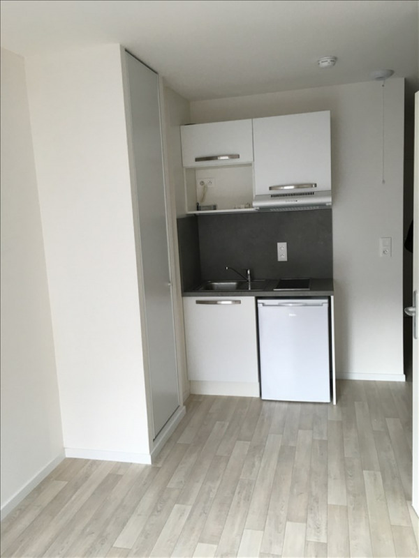 Rental apartment Strasbourg 528€ CC - Picture 3