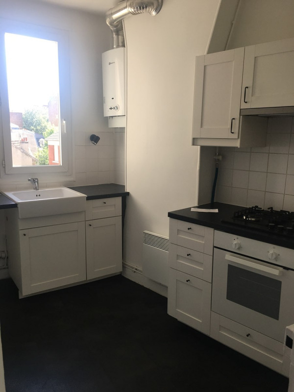 Location appartement Asnieres sur seine 950€ CC - Photo 7