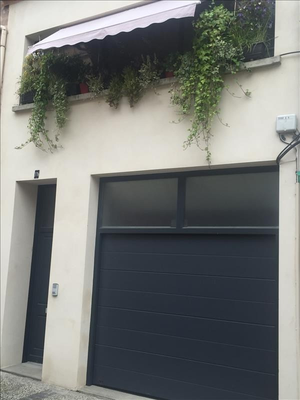 Location maison / villa Roanne 510€ CC - Photo 1