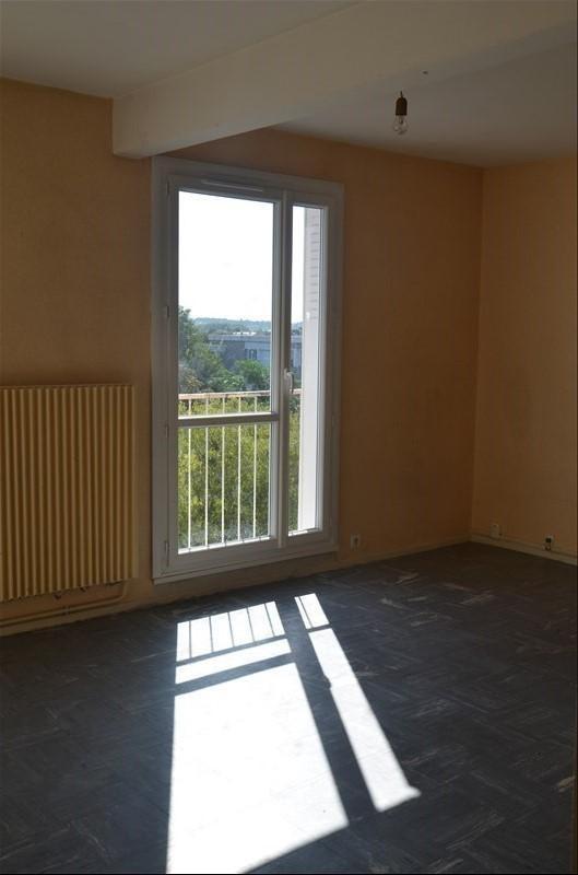 Vente appartement Toulouse 114000€ - Photo 2