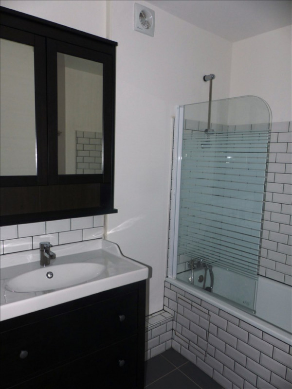 Location appartement Mazamet 438€ CC - Photo 7