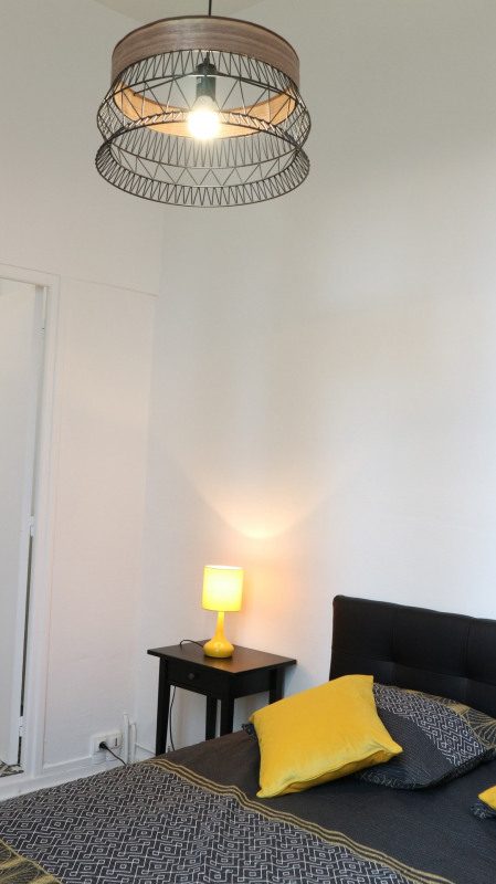 Rental apartment Fontainebleau 2 600€ CC - Picture 27