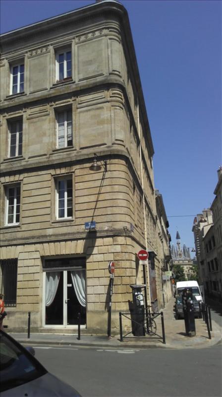 Location appartement Bordeaux 460€ CC - Photo 2
