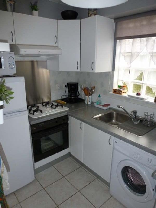 Rental apartment Elancourt 834€ CC - Picture 5