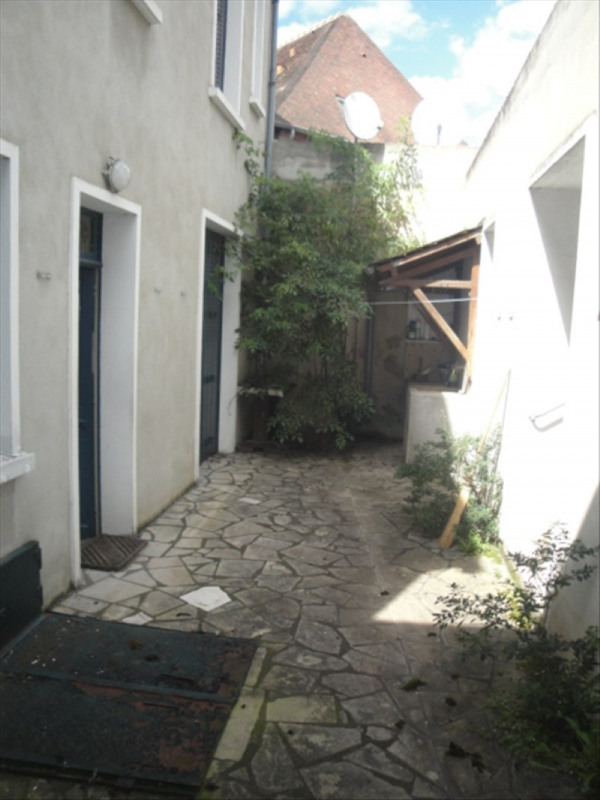 Vente maison / villa Moulins 81000€ - Photo 8