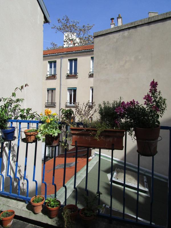 Sale house / villa Paris 12ème 1400000€ - Picture 22