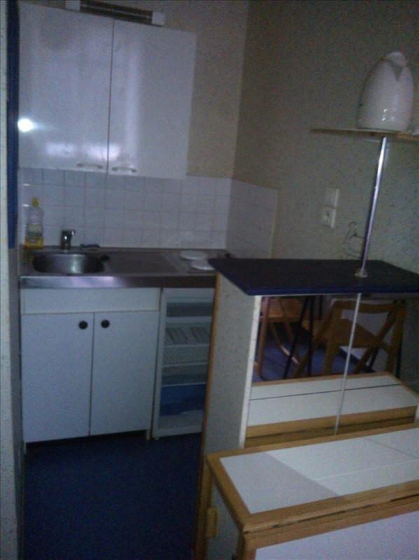 Rental apartment Nantes 405€ CC - Picture 6
