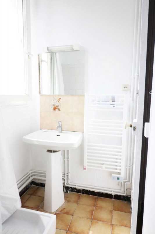 Alquiler  apartamento St ouen 750€ CC - Fotografía 4
