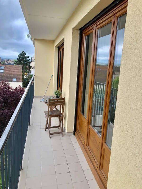 Vente appartement Sartrouville 349000€ - Photo 1