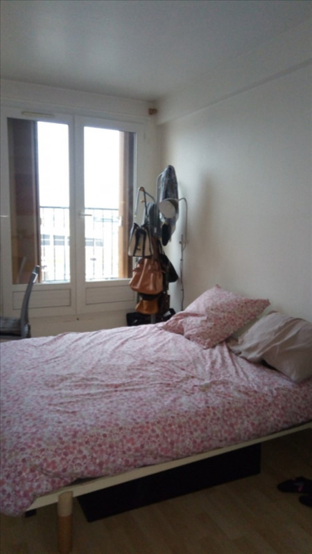 Rental apartment Paris 15ème 1580€ CC - Picture 5