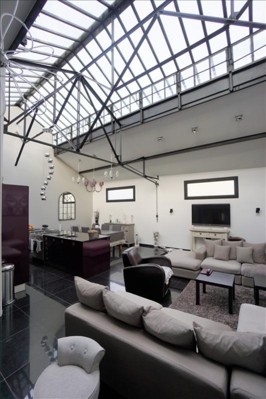 Vendita loft Colombes 824000€ - Fotografia 3