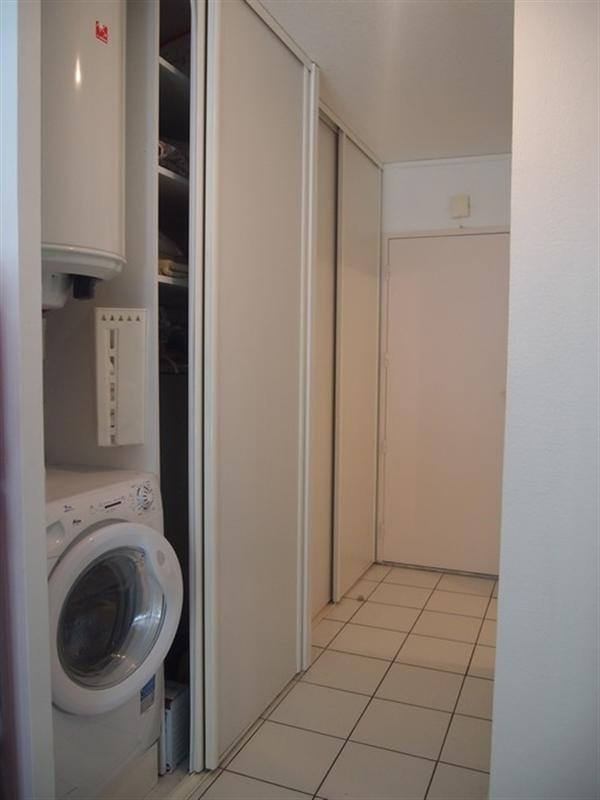 Location vacances appartement Bandol 510€ - Photo 6