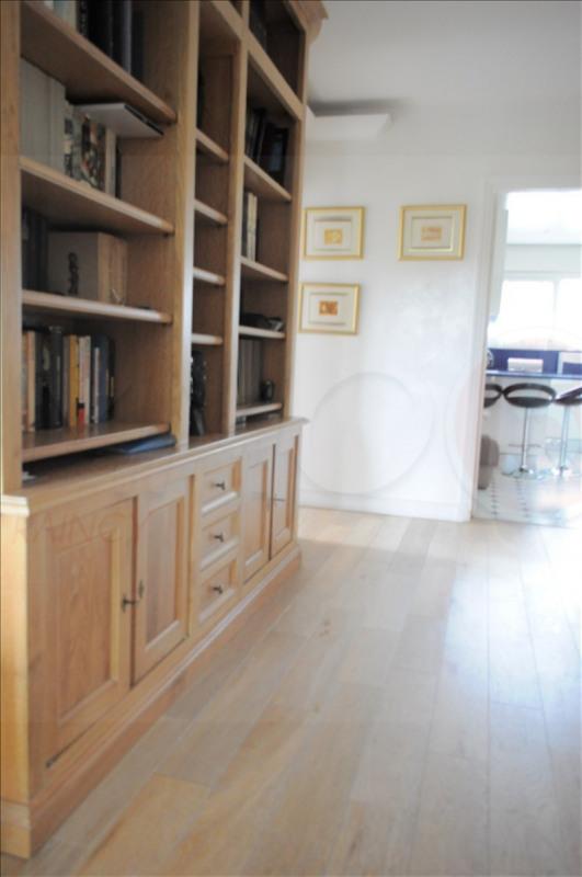Sale apartment Le raincy 450000€ - Picture 4