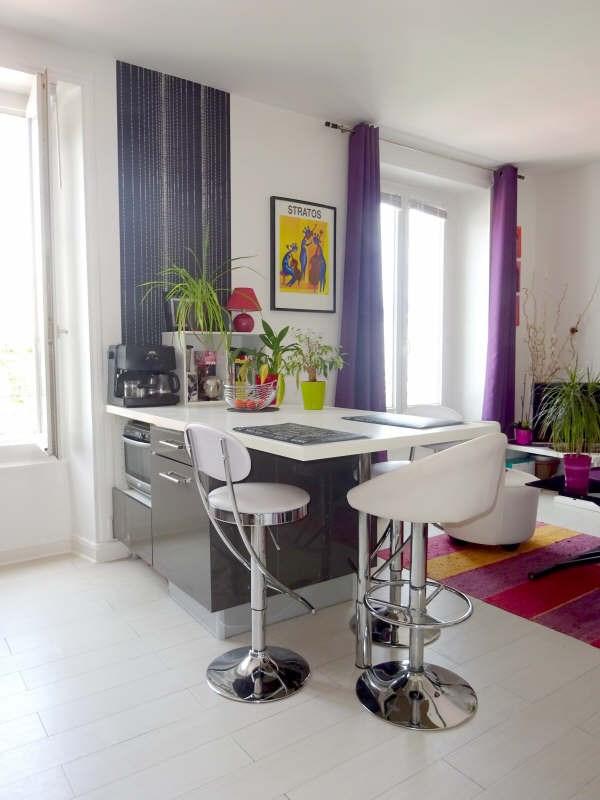 Vente appartement Brest 73000€ - Photo 2