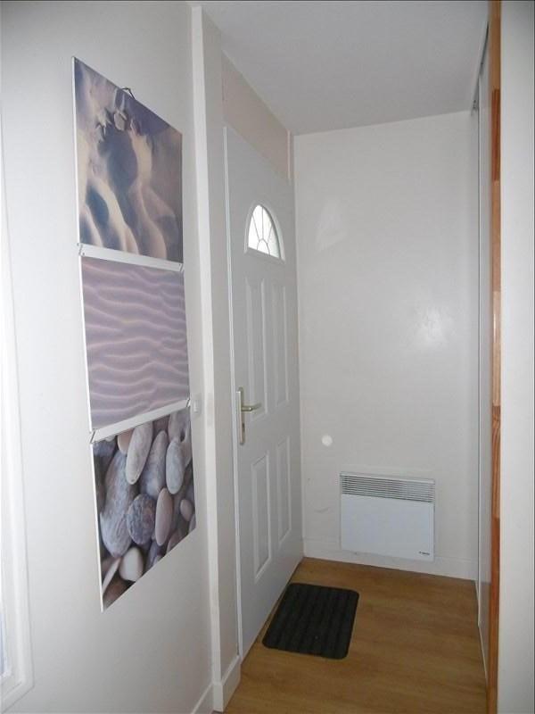 Rental apartment Bures sur yvette 453€ CC - Picture 3