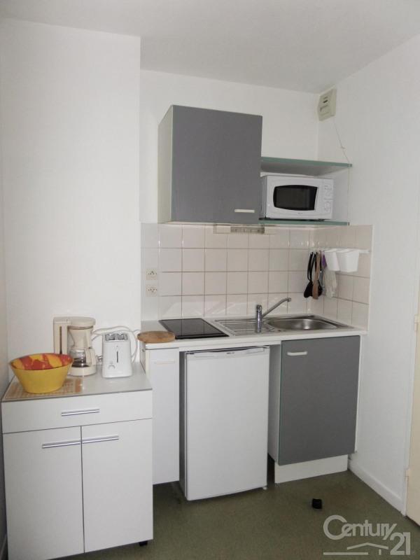 Affitto appartamento Caen 373€ CC - Fotografia 1