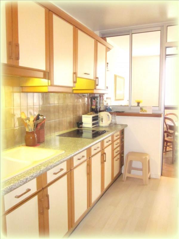 Vente appartement Le raincy 229500€ - Photo 8