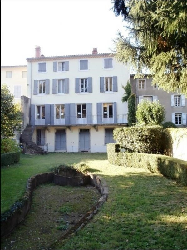 Vente de prestige maison / villa Mazamet 250000€ - Photo 1
