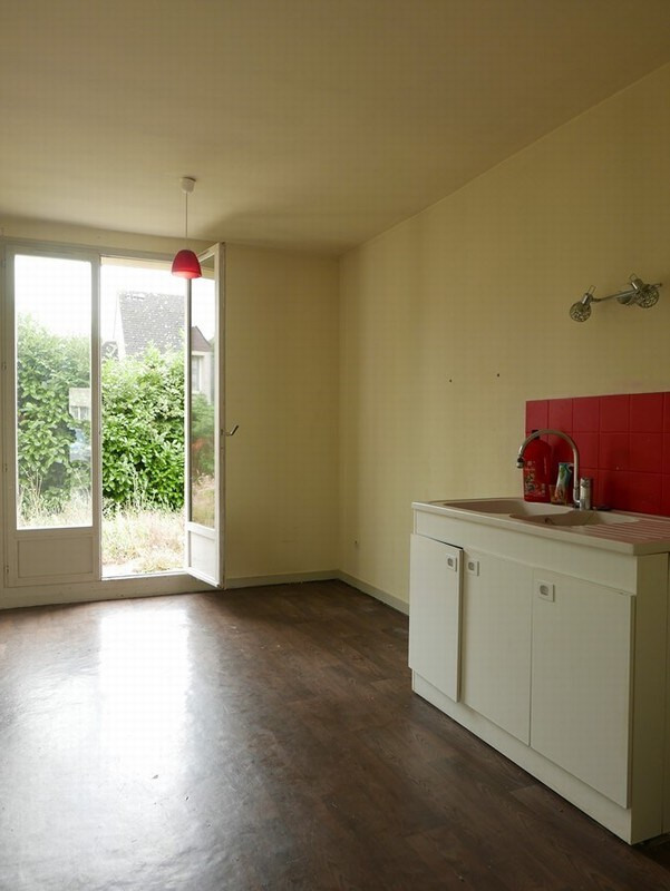 Sale house / villa Touques 212000€ - Picture 3