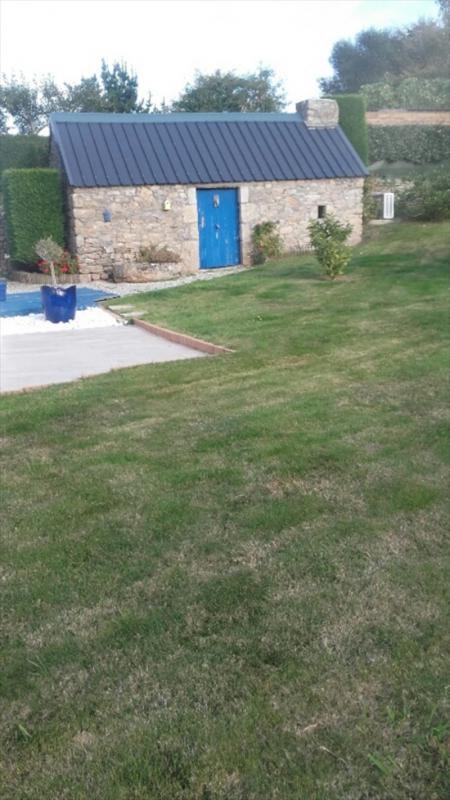 Sale house / villa Landeda 264000€ - Picture 7