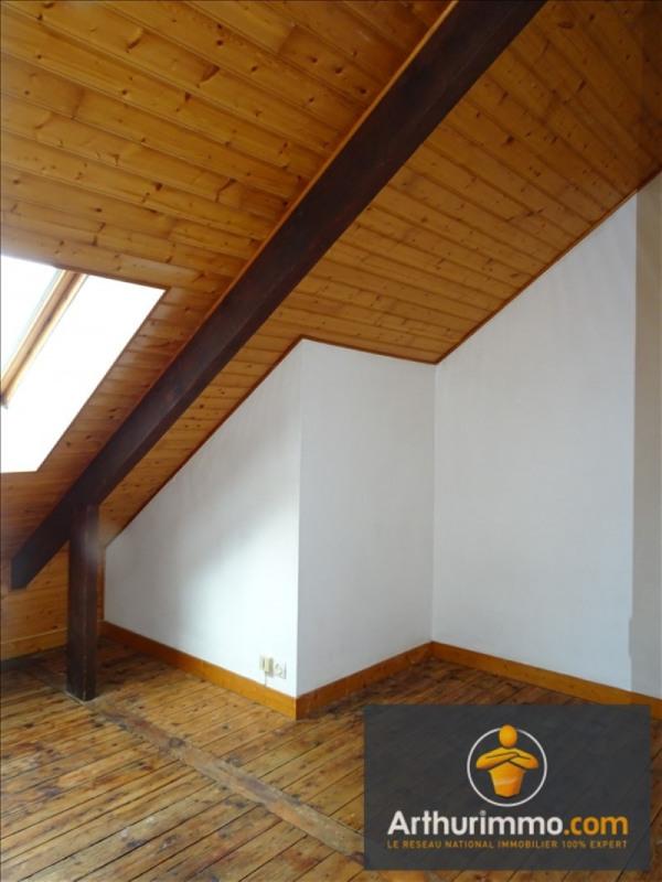 Vente appartement St brieuc 49900€ - Photo 7