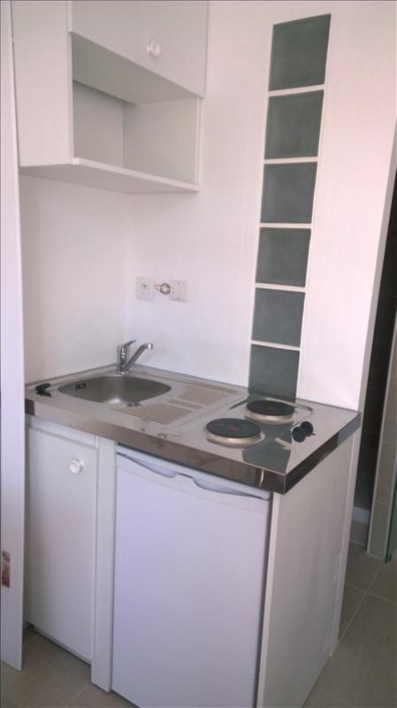 Alquiler  apartamento Strasbourg 410€ CC - Fotografía 3