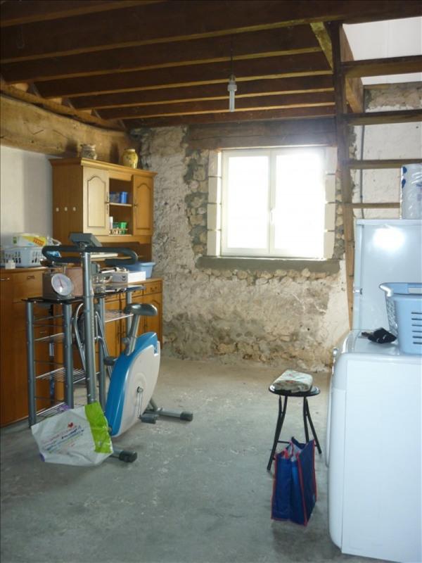 Vente maison / villa Tourouvre 158000€ - Photo 9