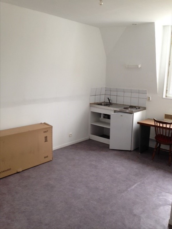 Sale apartment Soissons 118 000€ - Picture 1