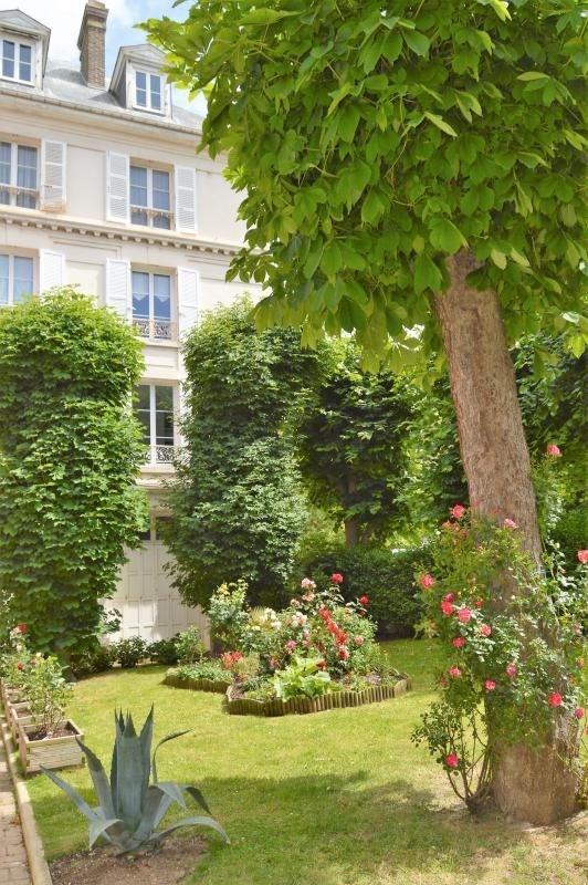 Sale apartment Trouville sur mer 259700€ - Picture 2