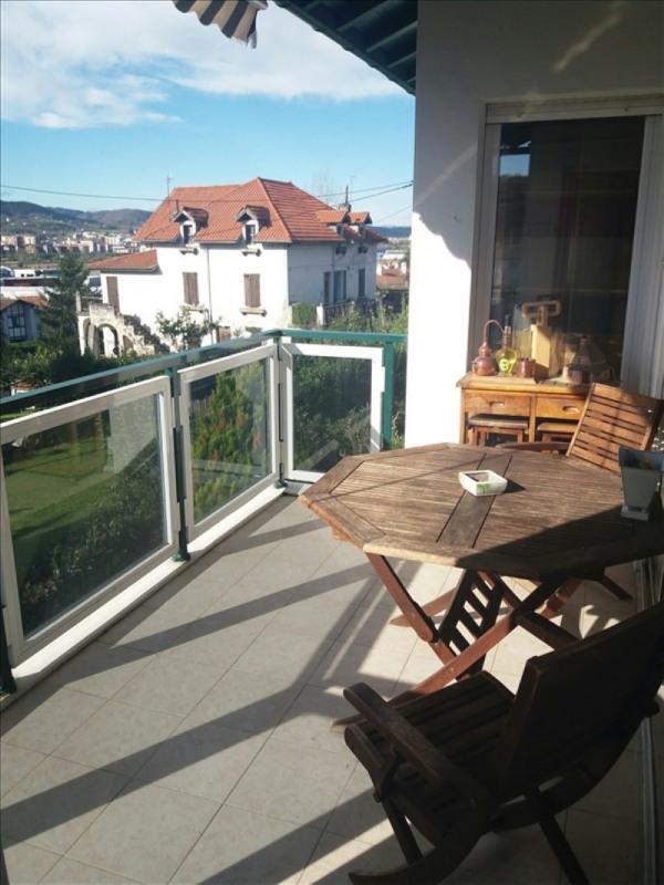 Vente appartement Hendaye 193000€ - Photo 6