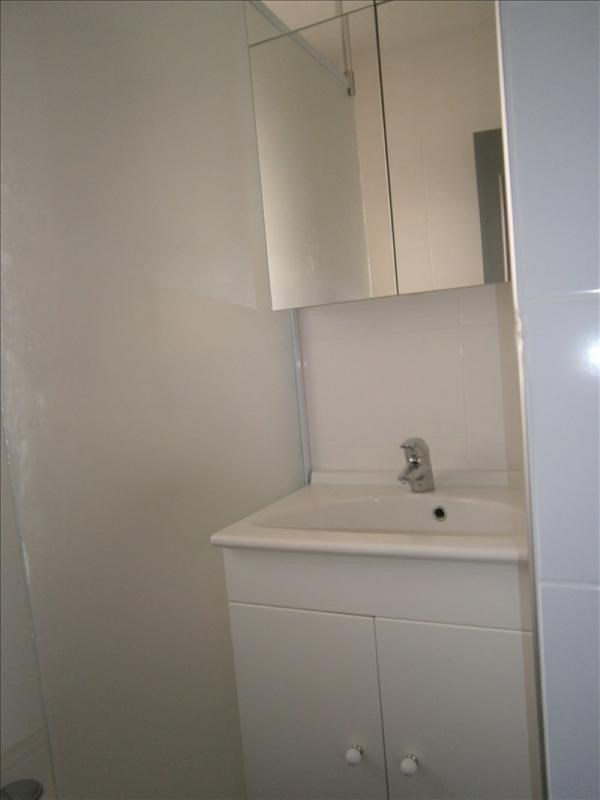 Produit d'investissement appartement Vienne 106 000€ - Photo 6