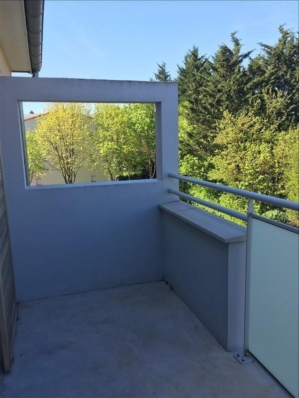 Location appartement Poitiers 449€ CC - Photo 6