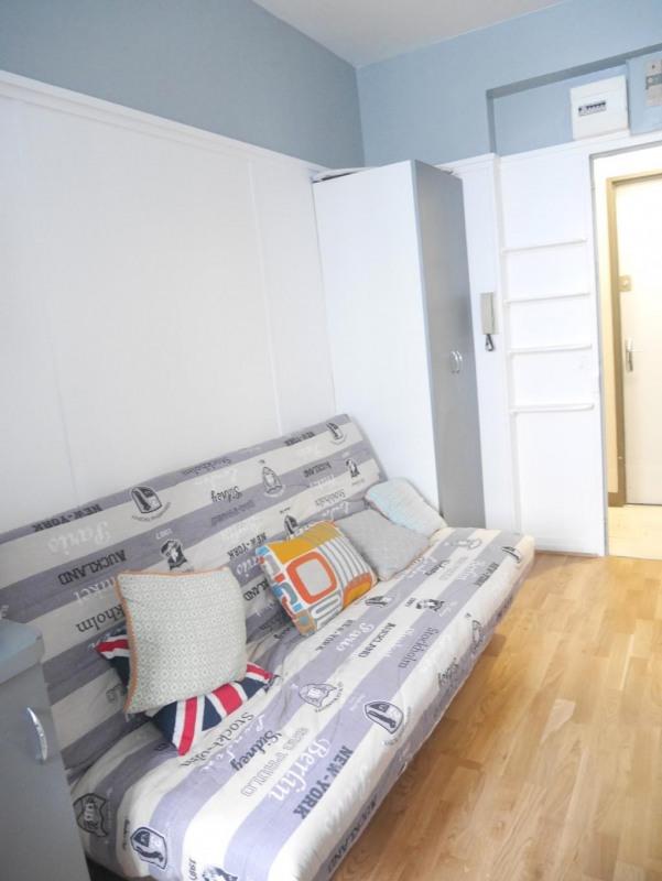 Vente appartement Paris 16ème 100000€ - Photo 4