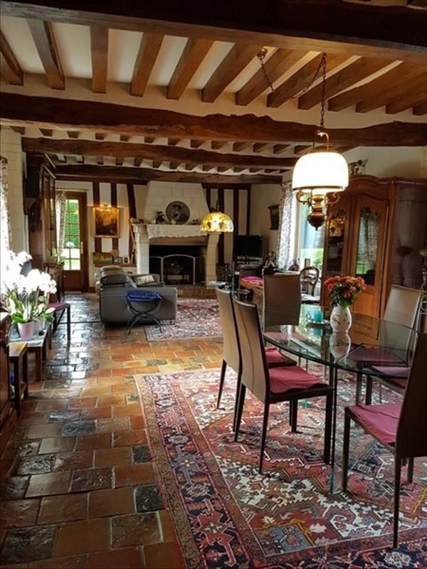 Deluxe sale house / villa Honfleur 580000€ - Picture 2