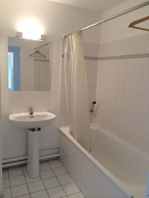 Rental apartment Toulouse 575€ CC - Picture 5